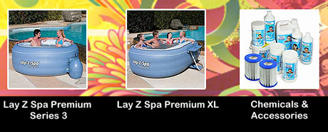 bestway lay z spa instructions