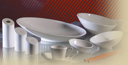 The totally new conceptual design of the Sheer crockery range offers an unprecedented opportunity to show true inidualism in foodservice presentation. & Steelite - Sheer Catering Hotelware Chinaware steelite Crockery ...