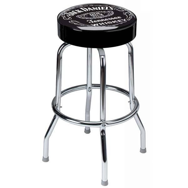 Jack Daniel S Bar Stool Barmans Co Uk