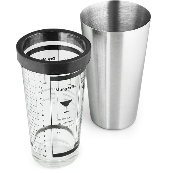 Recipe Boston Cocktail Shaker   Boston Shaker Bar Shaker ...