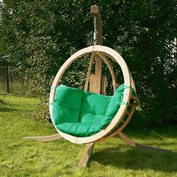 Garden Bar Ideas Uk: Amazonas GLOBO Swing Seat