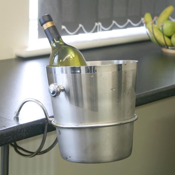 Wine Cooler Holder Wine Cooler Table Wine Bucket