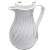 Connoisserve Coffee Pot White