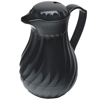 Connoisserve Coffee Pot Black