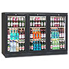 Blizzard BAR-3 Bottle Cooler Black