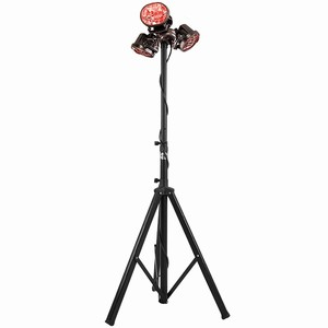 Heatmaster U3B Patio Heater (Tripod Mount)