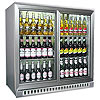 Osborne eCold 250ES Sliding Door Bottle Cooler