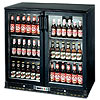 Infrico ZX2 Undercounter Bottle Cooler