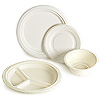Sugarcane Disposable Plates & Bowls
