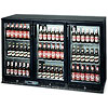 Infrico ZX3 Undercounter Bottle Cooler
