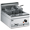 Lincat Silverlink 600 Gas Counter Top Single Fryer