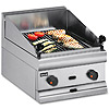 Lincat Silverlink 600 Gas Chargrills