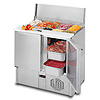 Lincat Pizza & Sandwich Preparation Station