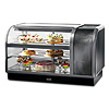 Lincat Seal 650 Curved Front Refrigerated Merchandiser