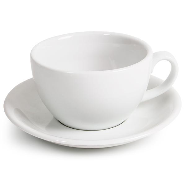royal genware bowl cups saucers 14oz 400ml coffee cups tea cups genware crockery buy at. Black Bedroom Furniture Sets. Home Design Ideas