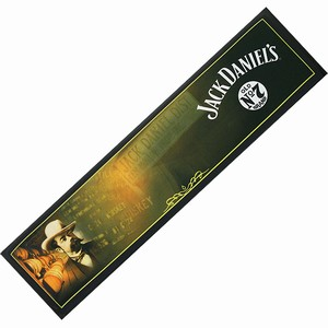 Glassware Jack Daniel's Bar Runner