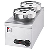 Parry MODular Electric 2 Pot Dry Bain Marie 1940