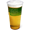 Biopac Biodegradable Pint Tumblers CE 20oz / 568ml
