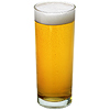 Geo Hiball Pint Glasses CE 20oz / 568ml