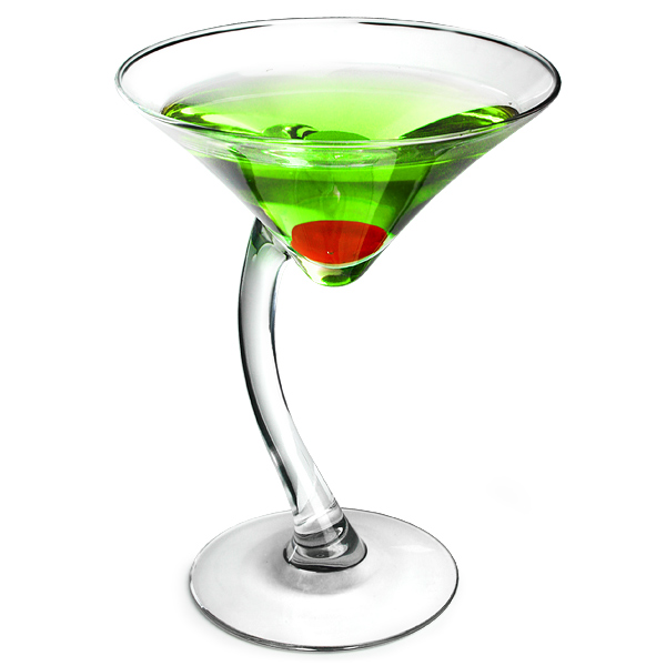 Bravura martini glasses 7oz 200ml martini glasses barmans Unusual drinking glasses uk