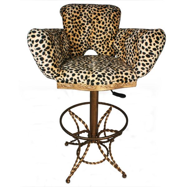 Leopard Print Bar Stool Barmanscouk : 21297large from www.barmans.co.uk size 600 x 600 jpeg 78kB