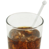 Flat Ball Stirrers Clear