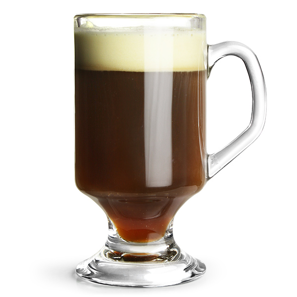 Irish Coffee Glasses 10.2oz / 290ml | Irish Coffee Mugs Irish Coffee ...