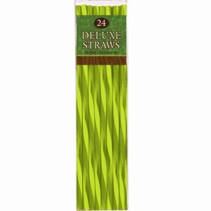 Island Palm Reusable Straws