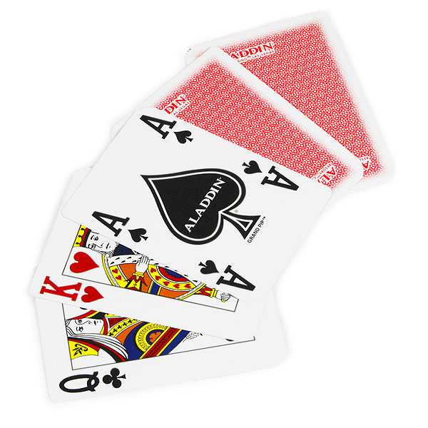 casino playing cards uk