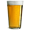 Conique Pint Glasses 20oz / 568ml