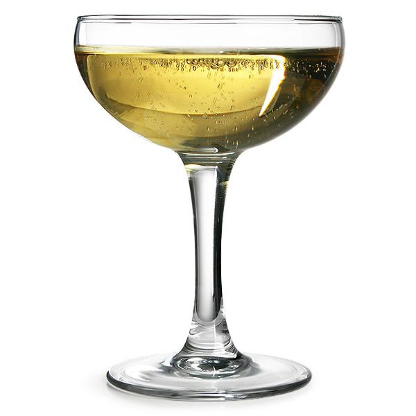 elegance coupe champagne glasses 160ml champagne. Black Bedroom Furniture Sets. Home Design Ideas