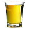 Econ Polystyrene Shot Glasses CE 0.9oz / 25ml