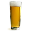 Custom Nucleated Premier Beer Glasses CE 10oz / 280ml