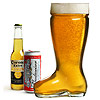Giant 3.5 Pint Glass Beer Boot