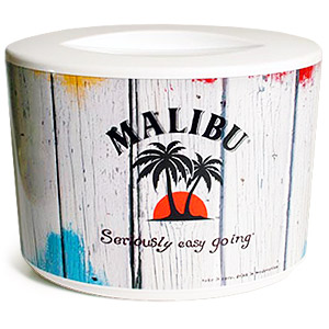 Malibu Ice Bucket 10ltr