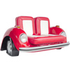 VW Beetle Sofa Red