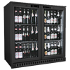 Osborne eCold 250ES Hinged Door Bottle Cooler