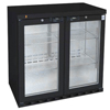 Osborne eCold 250EW Hinged Door Wine Bottle Cooler