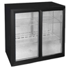 Osborne eCold 250EW Sliding Door Wine Bottle Cooler