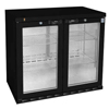 Osborne eCold 220ES Undercounter Hinged Door Bottle Cooler