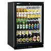 Rhino GreenSense Cold 600H Glass Hinged Door Bottle Cooler