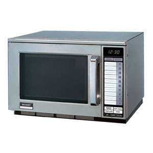 Sharp Microwave Oven R22AT
