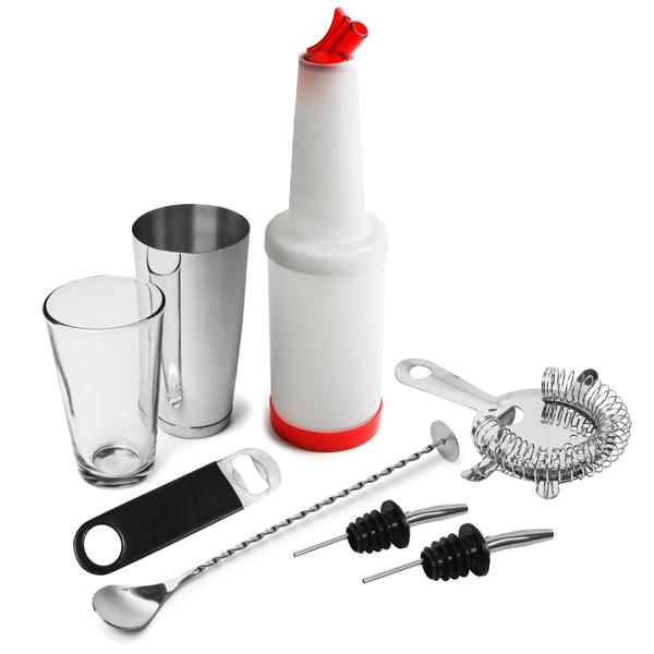 Bartender Bar Equipment Set   Bar Tools Bar Accessories ...