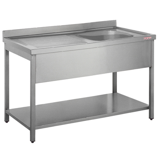 Large Stainless Steel Sinks Uk : Inomak Stainless Steel Sinks on Legs Kitchen Sink Commercial Sink ...