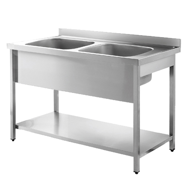 Industrial Sink Uk : ... Sinks on Legs Kitchen Sink Commercial Sink Unit - Buy at Barmans