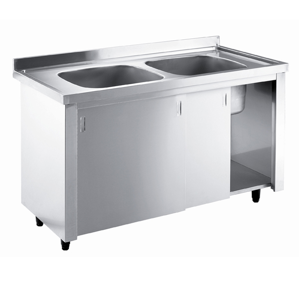 commercial kitchen sink units inomak stainless steel sinks on cupboards kitchen sink 5640