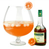 Grande Brandy Glass 256oz / 7.2ltr