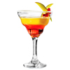 Splash Margarita Glasses 12.3oz / 350ml