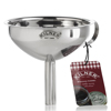 Kilner Stainless Steel Strainer Funnel