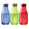 LSA Centro Carafe 30oz / 870ml